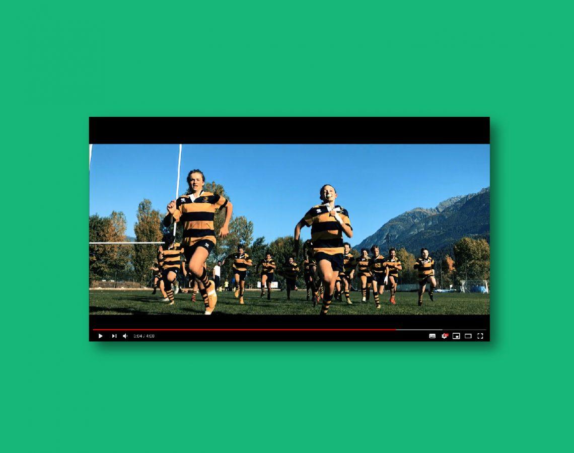Stade Valdotain Rugby